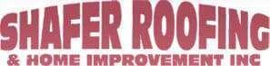 SHAFER ROOFING & HOME IMPROVEMENT INC
